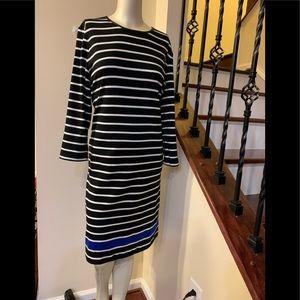 Lauren Ralph Lauren Stripe Tunic